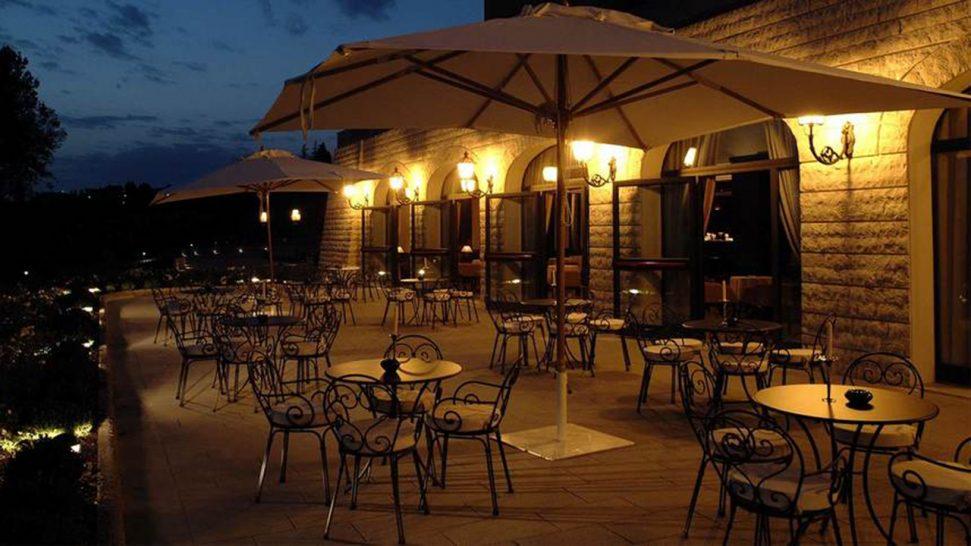 Fonteverde The Terrace