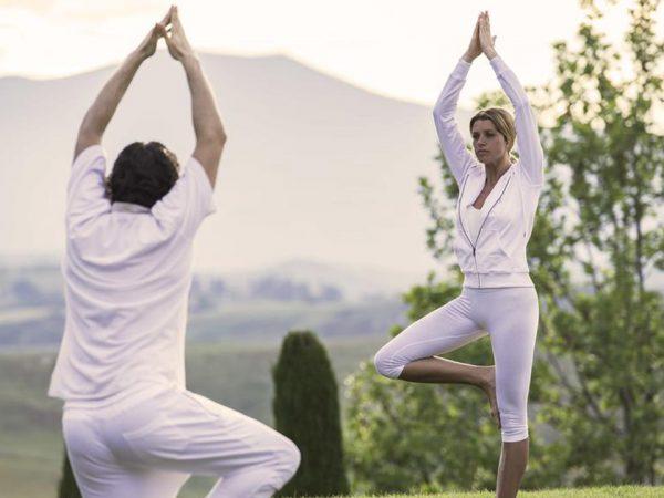 Fonteverde Yoga
