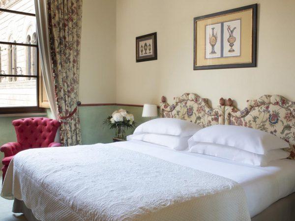Grand Hotel Continental Siena Starhotels Collezione Deluxe