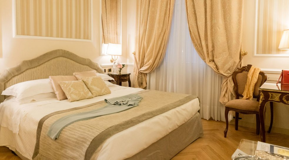 Grand Hotel Majestic gi? Baglioni Classic & Superior