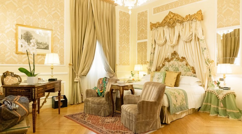 Grand Hotel Majestic gi? Baglioni Grand Deluxe