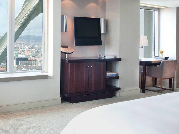 Hotel Arts Barcelona Executive Suite