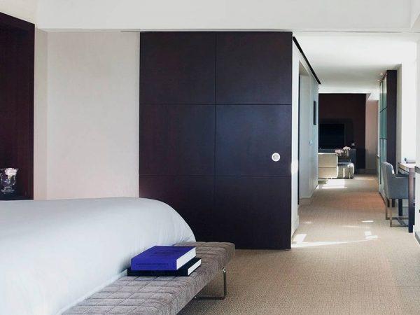 Hotel Arts Barcelona Executive Suite Sea View