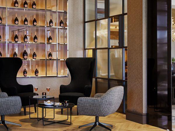 Hotel Arts Barcelona P41 Bar & Coctelarium