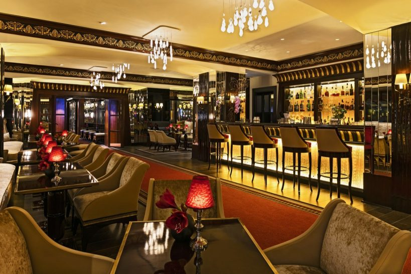 Hotel Barri?re Le Majestic Cannes Bar Gallery of Fouquet's Cannes