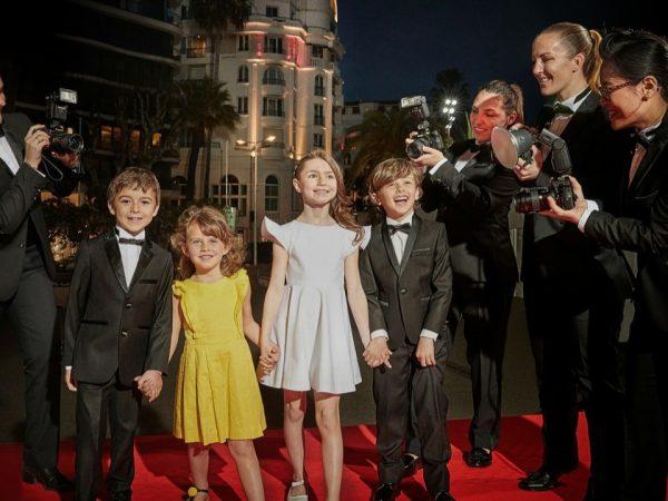 Hotel Barri?re Le Majestic Cannes Kid's Barri?re