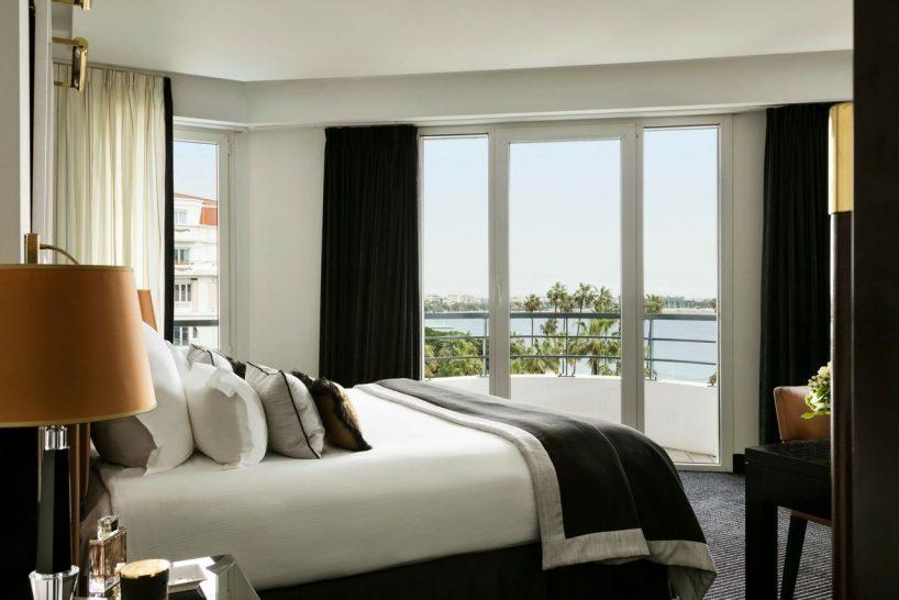 Suite Prestige Terrasse Mer