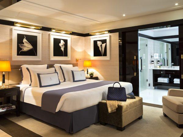 Hotel Barri?re Le Majestic Cannes Suite Majestic