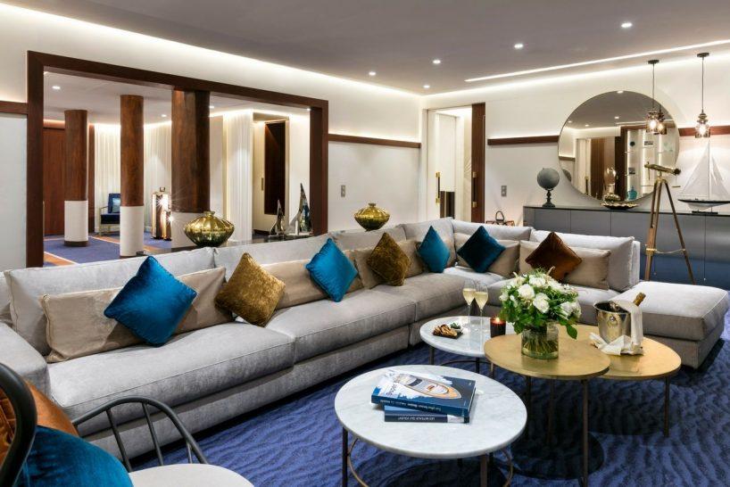 Suite Riviera