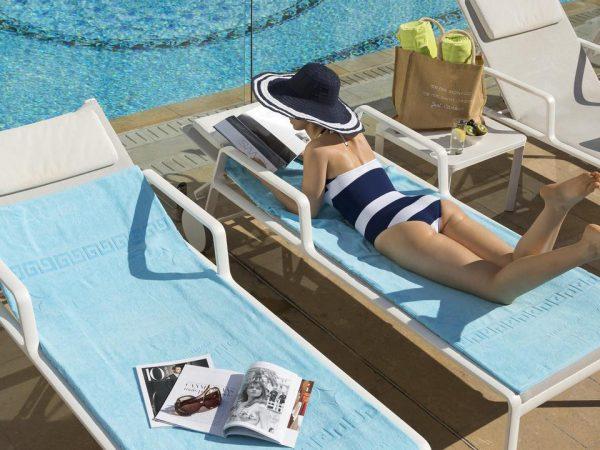 Hotel Barri?re Le Majestic Cannes The Private Pool
