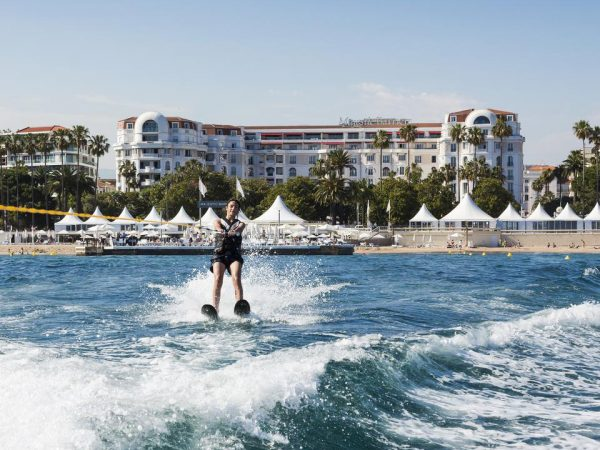 Hotel Barri?re Le Majestic Cannes Water Sports Activities