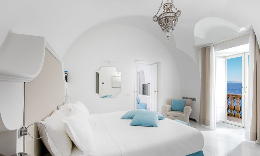 Hotel Bellevue Syrene Suite De La Syrene