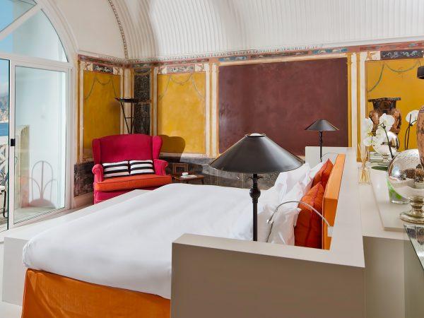 Hotel Bellevue Syrene Suite Pompeiana