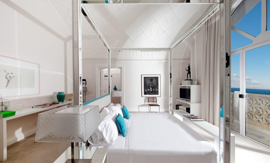 Hotel Bellevue Syrene Suite Venere