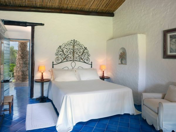 Hotel Cala di Volpe, a Luxury Collection Hotel, Costa Smeralda Classic Double Guest room, 1 King, No view