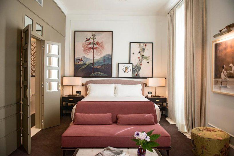 Hotel Vilon, Rome Charming
