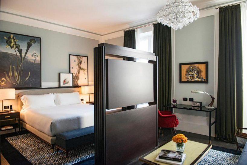 Hotel Vilon, Rome Charming Deluxe
