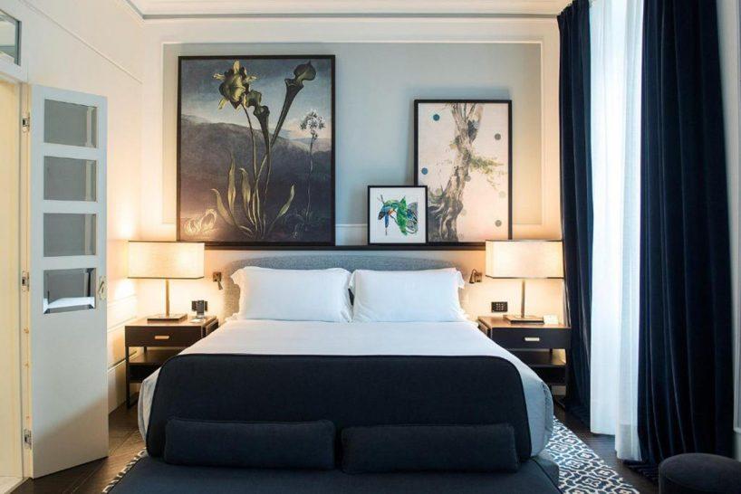 Hotel Vilon, Rome Charming Terrace