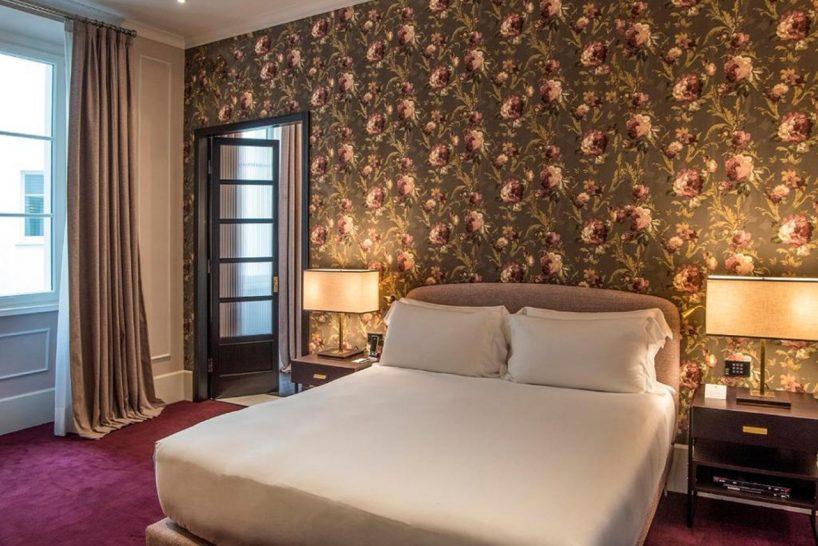 Hotel Vilon, Rome Vil?n Suite