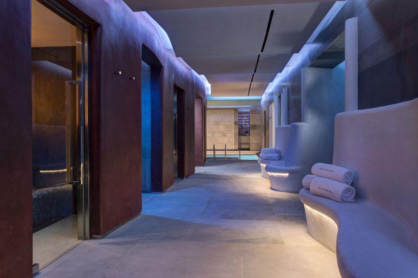 Hotel de la Ville Spa