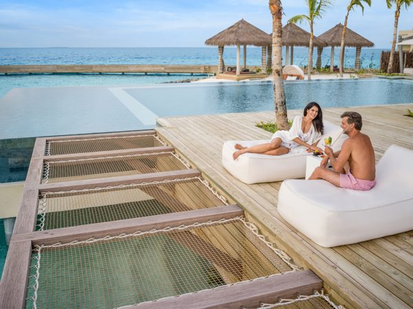 InterContinental Maldives Maamunagau The RetreatInterContinental Maldives Maamunagau The Retreat