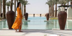Al Wathba, Luxury Collection Desert Resort & Spa