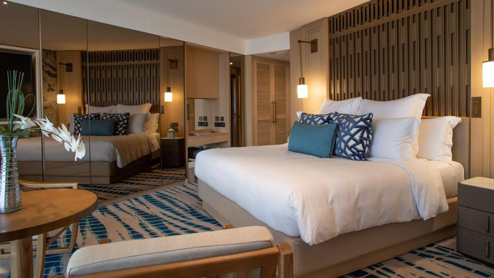 Jumeirah Beach Hotel Ocean Club
