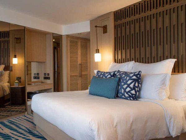 Jumeirah Beach Hotel Ocean Deluxe