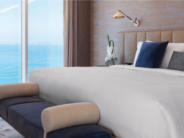 Jumeirah Beach Hotel Presidential Suite