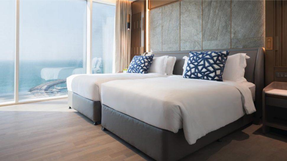 Jumeirah Beach Hotel Two Bedroom Ocean Suite