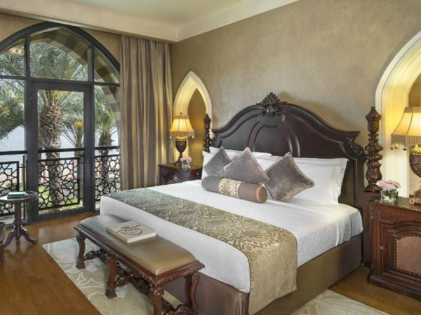 Jumeirah Zabeel Saray 5 Bedroom Royal Residences