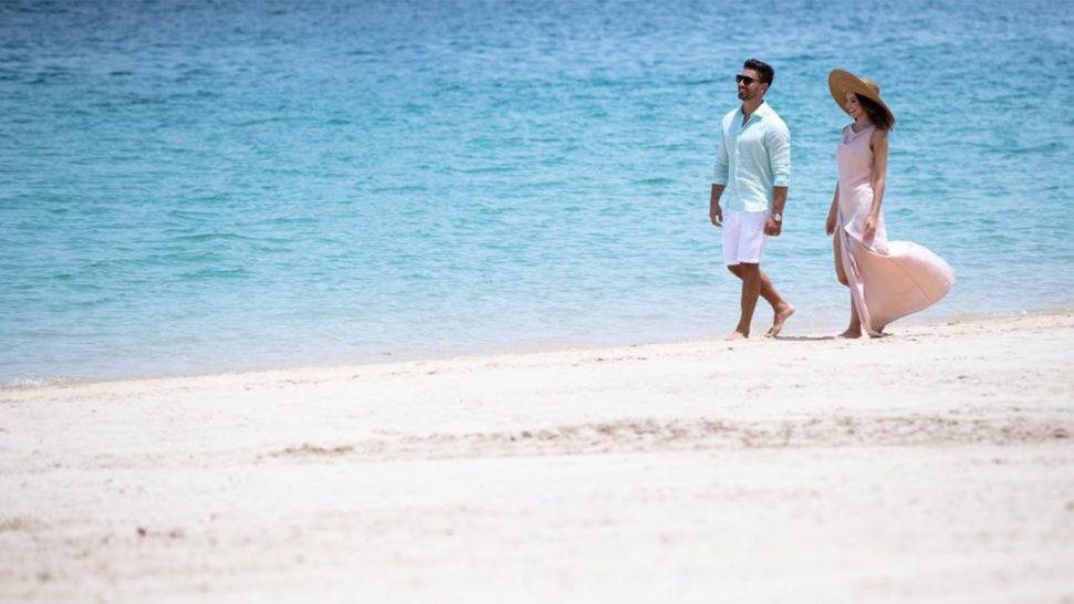 Jumeirah Zabeel Saray BeachJumeirah Zabeel Saray Beach