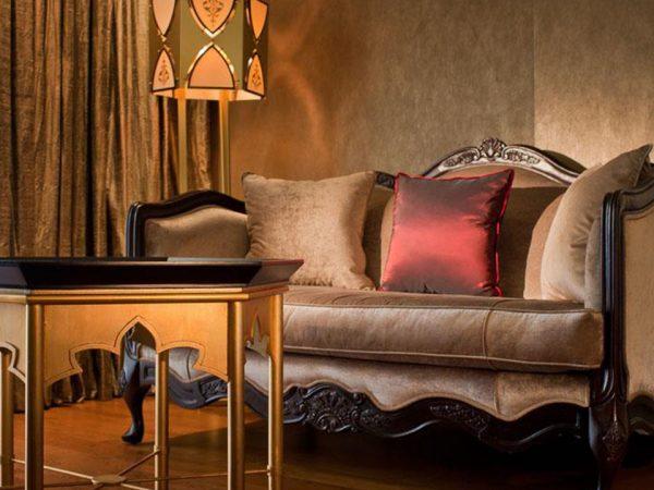 Jumeirah Zabeel Saray Club Double Room