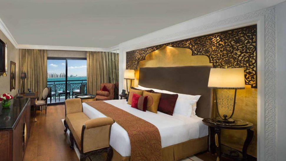 Jumeirah Zabeel Saray Deluxe King Arabian Sea View