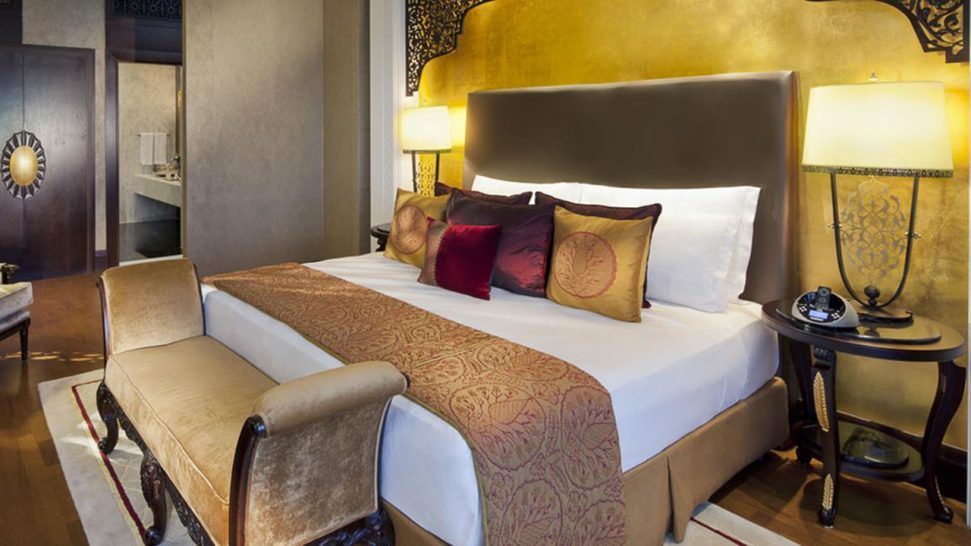 Jumeirah Zabeel Saray Imperial One Bedroom Suite