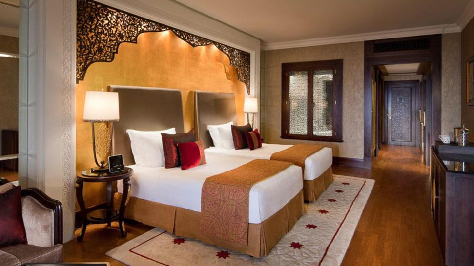 Jumeirah Zabeel Saray Imperial Two Bedroom Suite