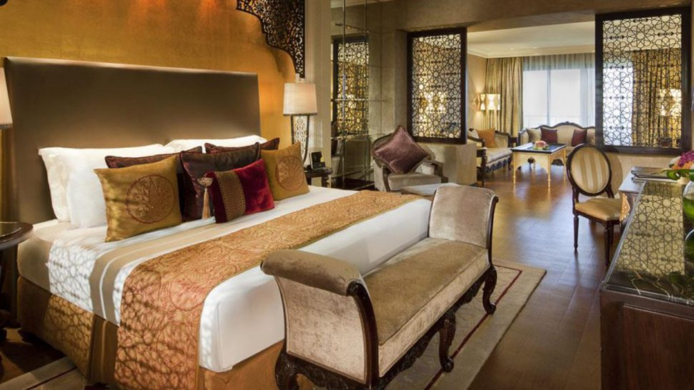 Jumeirah Zabeel Saray Junior Suite