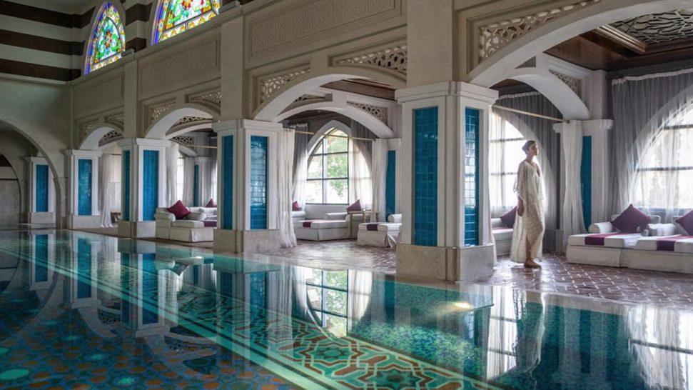 Jumeirah Zabeel Saray Ondoor Pool