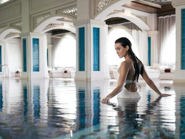 Jumeirah Zabeel Saray Pool