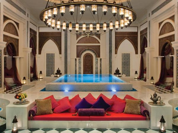 Jumeirah Zabeel Saray Spa