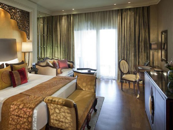 Jumeirah Zabeel Saray Superior King Room