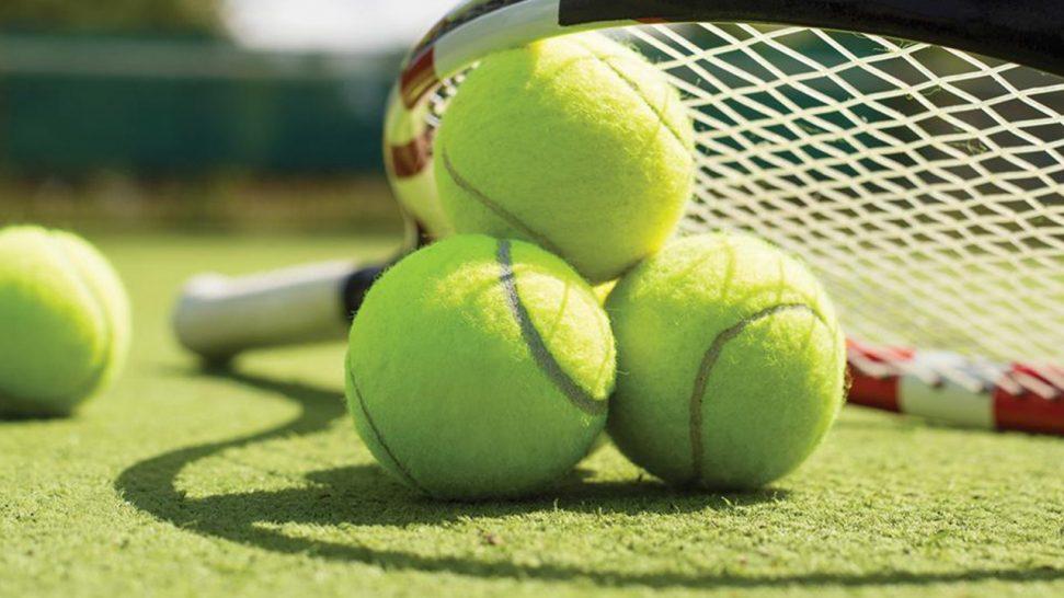Jumeirah Zabeel Saray Tennis