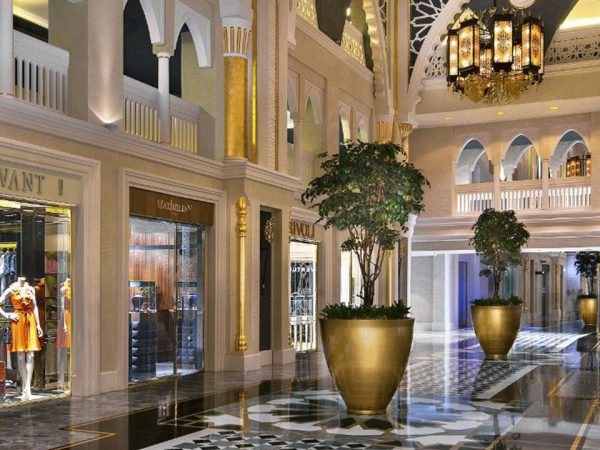 Jumeirah Zabeel Saray The Avenue Of Indulgence