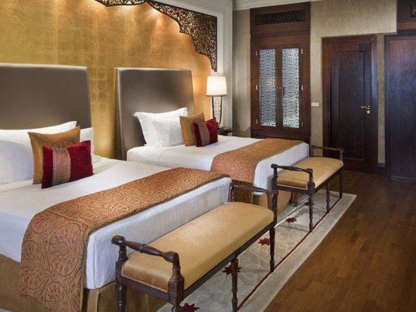 Jumeirah Zabeel Saray Two Bedroom Suite