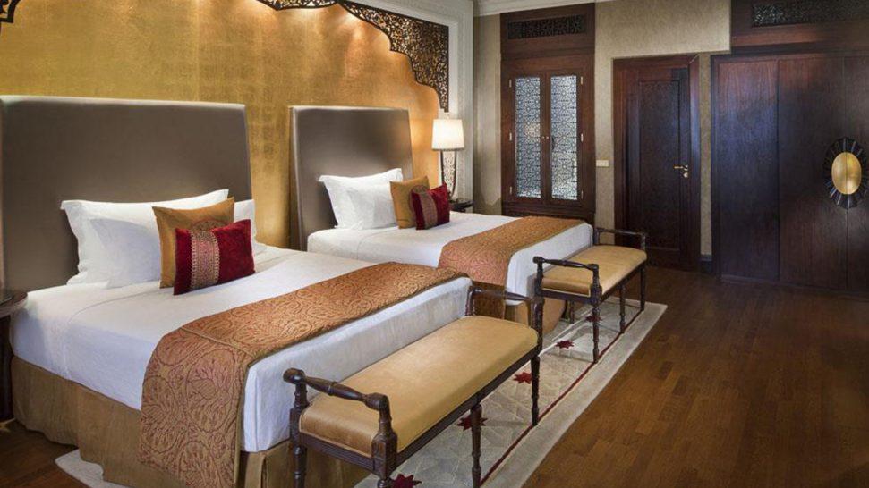 Jumeirah Zabeel Saray Two Bedroom Suite