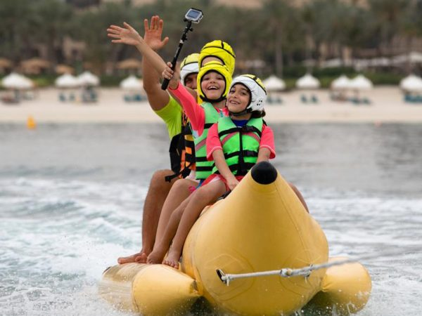 Jumeirah Zabeel Saray Watersports