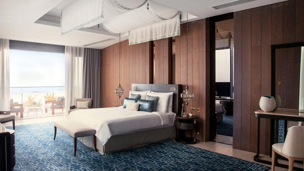 Jumeirah at Saadiyat Island Resort Three Bedroom Villa