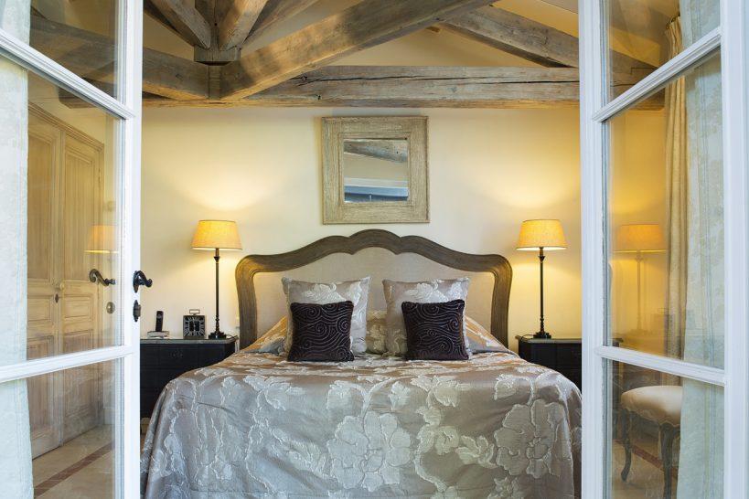 La Bastide de Saint Tropez Deluxe Rooms