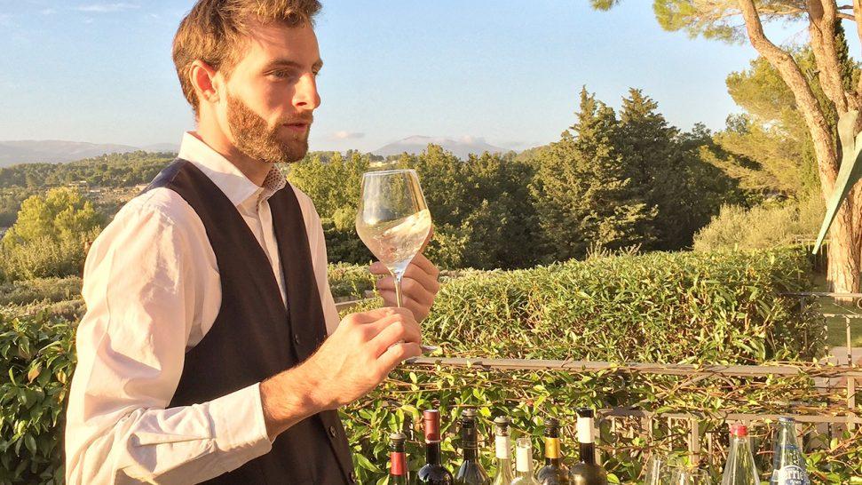 Le Mas Candille Wine Cellar and Wine Escapes