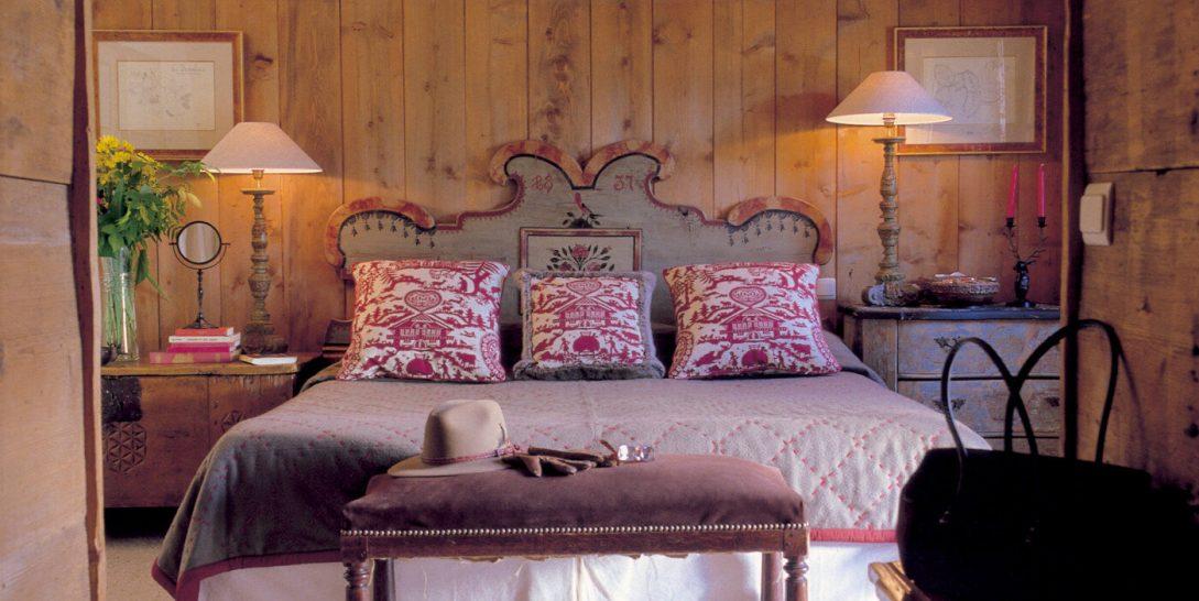 Les Fermes de Marie Mont-Blanc Suite